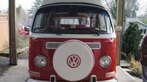 1969 VW Vanagon